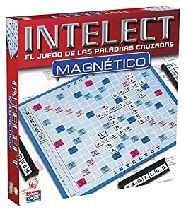 Falomir Intelect magnético. Juego de Mesa. Family & Friends (646386)
