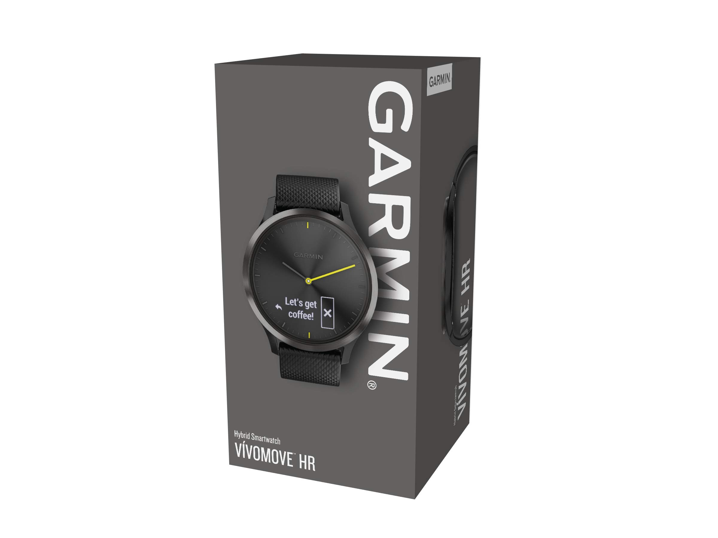 Garmin Vivomove HR Sport Smartwatch