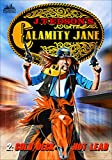 Calamity Jane 2: Cold Deck, Hot Lead (A Calamity Jane Western)