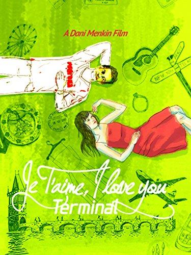 Je Taime, I Love You Terminal