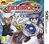 Beyblade Evolution (Nintendo 3DS)
