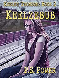 Keelzebub (Keeley Thomson Book 2) (English Edition)