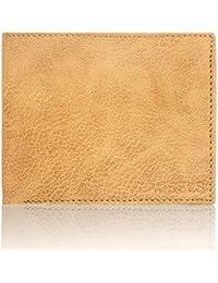 Laurels Urban Brown Men's Wallet (WT- 02)