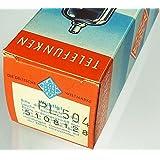 TV Tube PL504/28GB5Telefunken M. losange id428