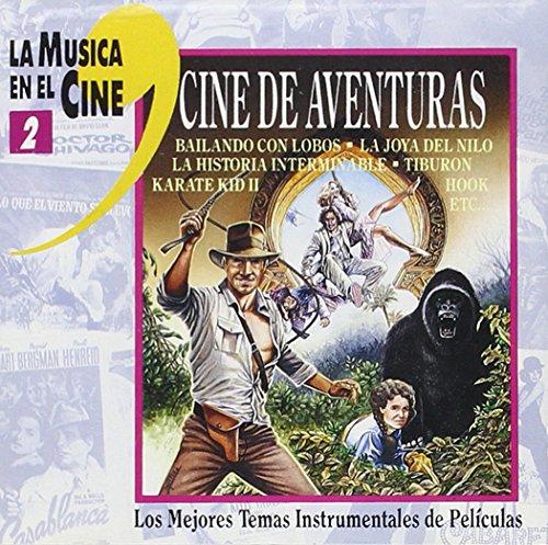 Cine De Aventuras (No.2)