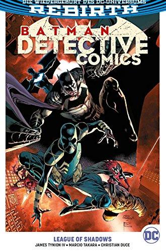 Batman - Detective Comics: Bd. 3 (2.