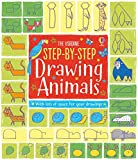Step-by-Step Drawing Animals (Step-by-Step Drawing Book)
