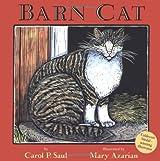 Barn Cat by Carol P. Saul (2000-09-01)
