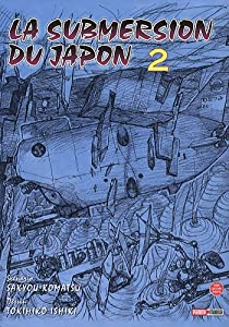 La submersion du Japon Edition simple Tome 2