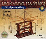 Leonardo da Vinci Multi-Schleuder Modell Bausatz