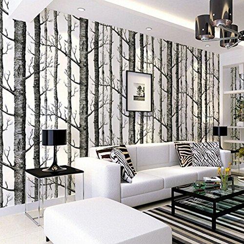 Papel Pintado Pared 3D (10M*0.53M)El Ladrillo Retro se Utiliza Para Adornar la Sala de Estar el Dormitorio la Cocina
