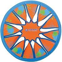 Schildkroet Funsports 970228 Disco para Lanzar, Unisex niños, Naranja, Talla Única