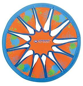 Schildkröt Neopren Disc, Ø30cm, weiche Frisbee, Wurfscheibe, verschiedene...