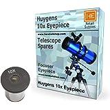 Telescope Huygens Eyepiece 10x Focuser