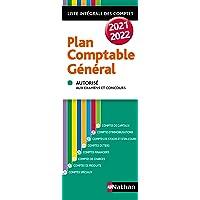 Plan comptable général 2021/2022