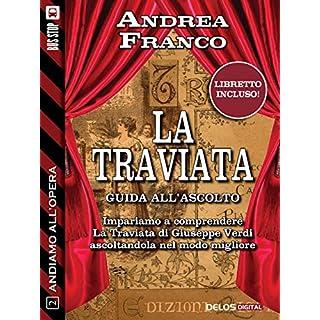 Andiamo all'Opera: La Traviata (Italian Edition)