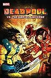 Image de Deadpool vs. The Marvel Universe