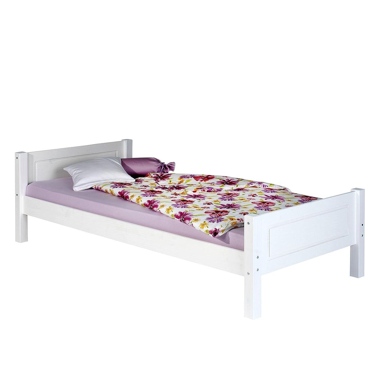 Jugendbett 100x200. Stunning Komfortbett Bett X Cm Pinie