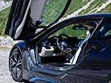 Supercars - BMW i8, erster einer neuen Zeit?