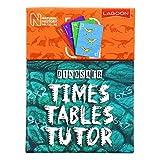 NHM Dinosaur Times Table Tutor