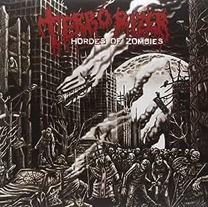 Hordes Of Zombies [VINYL]