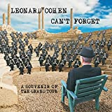 Leonard Cohen: Can't Forget: a Souvenir of the Grand Tour (Audio CD)