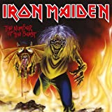 Iron Maiden: The Number of the Beast [Vinyl Single] (Vinyl)