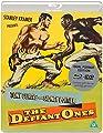 The Defiant Ones (1958) (Eureka Classics) Dual Format (Blu-ray & DVD) edition