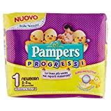 PAMPERS PROGRESSI NEWBORN 28PZ 2-5KG N?1