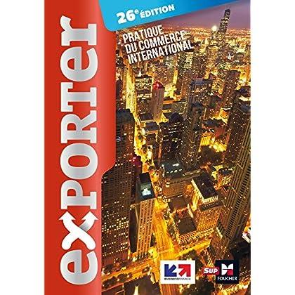 Exporter - 26e édition