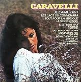 CBS 85890 - CARAVELLI : Je l'aime tant, Les lacs du Connemara, Tout pour la musique, Le professionnel, Il est libre Max, Ragtime, Out here on my own, Chariots de feu, Begin the beguine, One of us, Cambodia, Tempo infernal - Disque Vinyle LP 33 tours (et non CD).