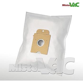 Staubsaugerbeutel passend für Bosch BSG1700//02 arriva 1700W Vlies Filtertüten