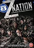 Z Nation - Season 3 [DVD] UK-Import, Sprache-Englisch