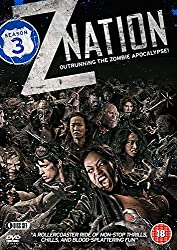 Z Nation - Season 3 [DVD]