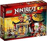 LEGO Ninjago 70756 - Finale im Dojo