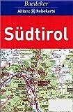 Südtirol /Dolomiten (Baedeker Allianz Reiseführer)