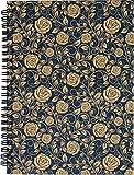 RNK 46505 Notizbuch, DIN A5 mit Register A-Z,