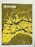 Scarica Libro DOMUS architettura arredamento arte N 432 novembre 1965 (PDF,EPUB,MOBI) Online Italiano Gratis