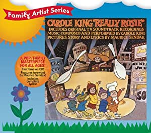 Really Rosie [Remastered] [Import anglais]