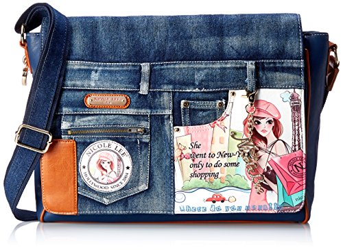 nicole-lee-messenger-bag-with-15-inch-laptop-compartment-shopping-girl-one-size