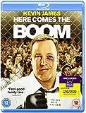 Here Comes the Boom (Blu-ray [2012] [Region Free]