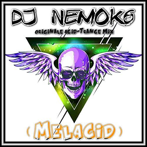 MelAcid (Acid-Trance Mix)