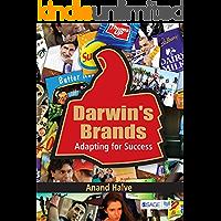 Darwin′s Brands: Adapting for Success (Response Books)