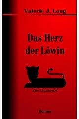 Das Herz der Löwin (Zoe Lionheart 1) Kindle Ausgabe