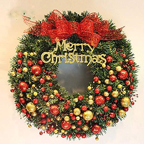 SLJHUA Deko Blumen Blumenarrangements Für Dekoration Wohnaccessoires Hauptdekoration Zuhause Blume DIY Garten Weihnachtsschmuck Feiertage & Grüße Girlanden Party/Weihnachten 1/2 1Pc 1