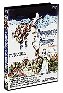 Horizontes Perdidos DVD [Edizione: Spagna]