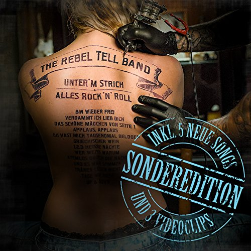 Rebel Band (Unterm Strich alles Rock 'N'Roll)