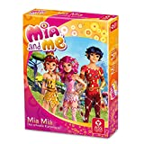 ASS Altenburger 22577403 - Mia and me - Kartenspiel