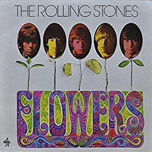 Rolling Stones, The - Flowers - Nova - 6.21 407 AO, Nova - 6.21 407
