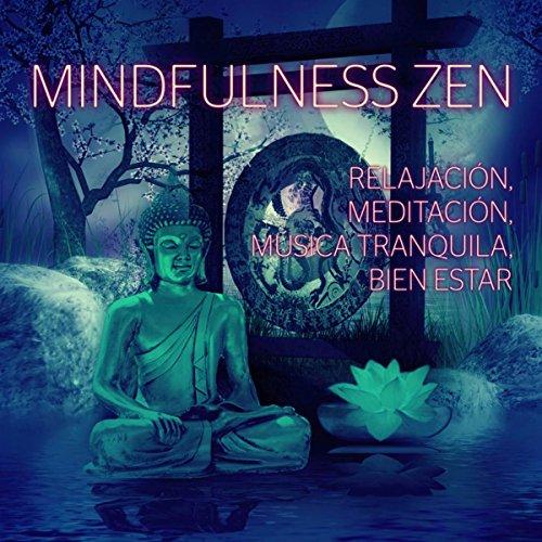 Mindfulness Zen: Relajación, Meditación, Reiki, Equilibrio, Música Tranquila, Bien Estar, Música Instrumental, Calmar